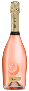 Cavit Prosecco Rose Lunetta 750ml